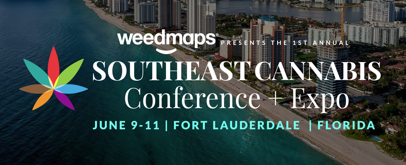 Southeast Cannabis Conference & Expo 2017, Fort Lauderdale