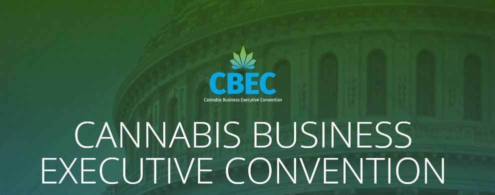 Cannabis Business Executive Convention, Seattle 2017