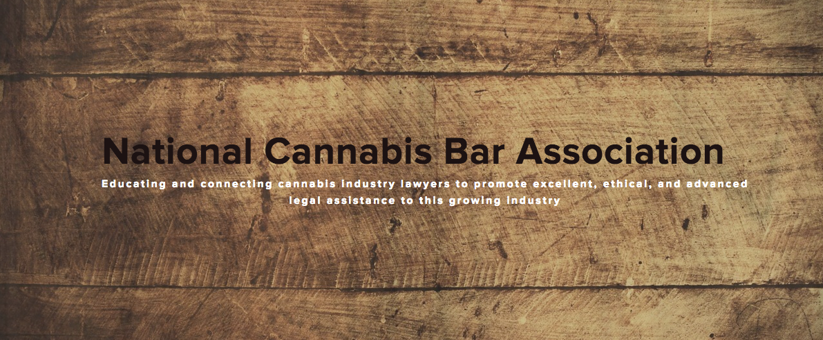 Cannabis Law Institute by NCBA, Denver 2017