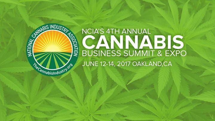 NCIA Business Summit 2017, Oakland