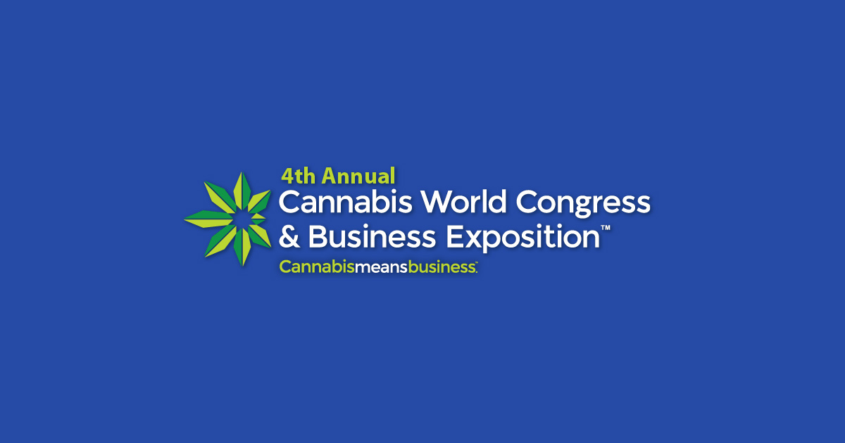 Cannabis World Business Conference & Expo 2017, New York