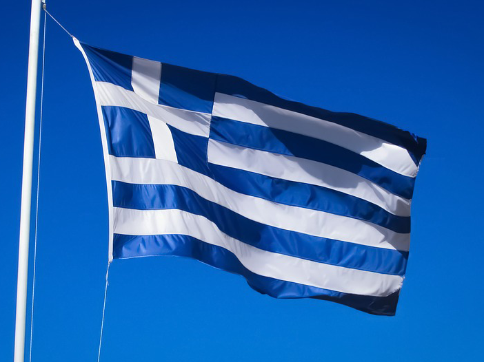 Greece Legalizes Medical Cannabis