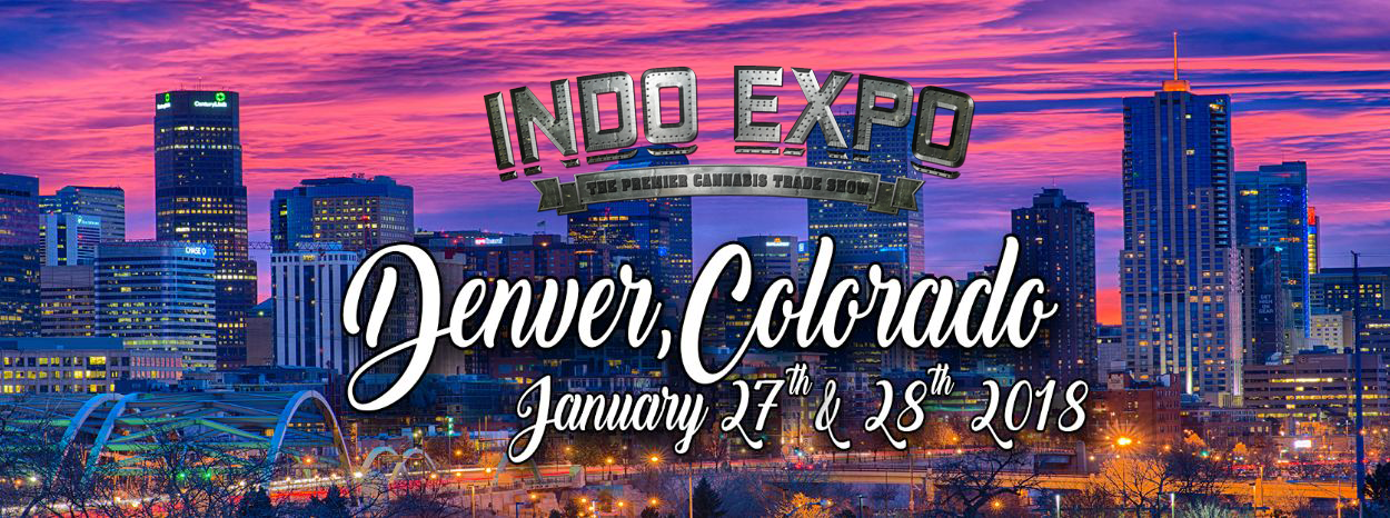 Indo Expo Denver 2018