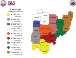 Applying for a Dispensary in Ohio – Here's what you need to