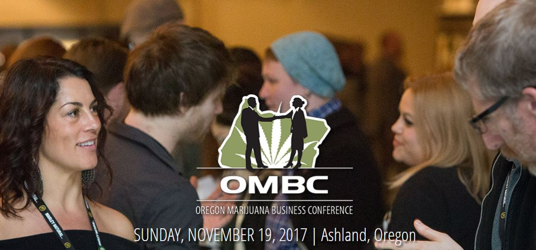 Oregon Marijuana Business Conference 2017