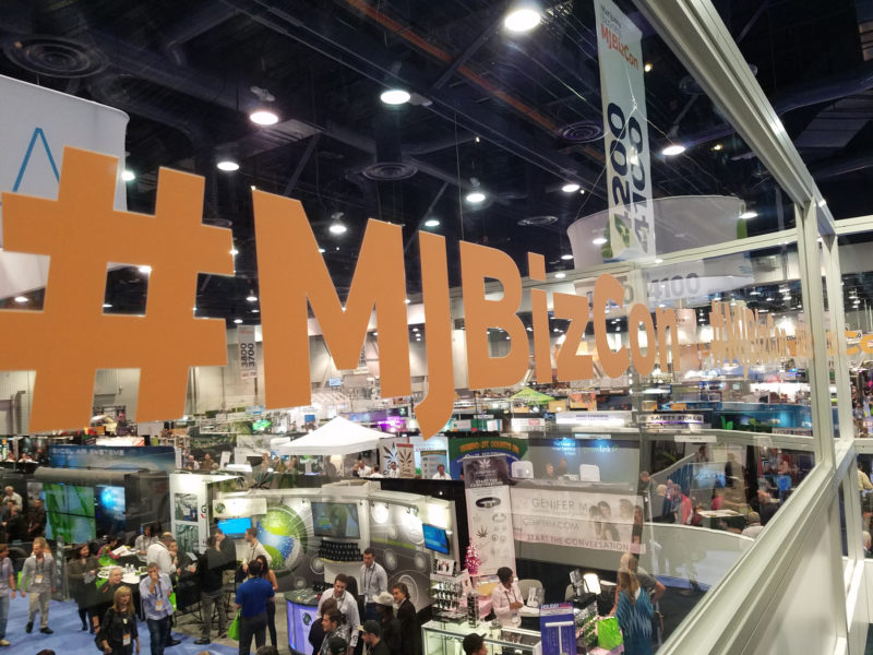 Vetting Vendors at MJBizCon in Vegas? Ask these questions: