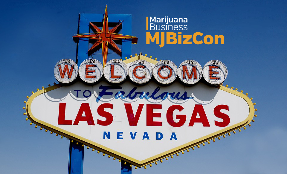 Getting the Most Out of the MJBIZ Conference in Las Vegas