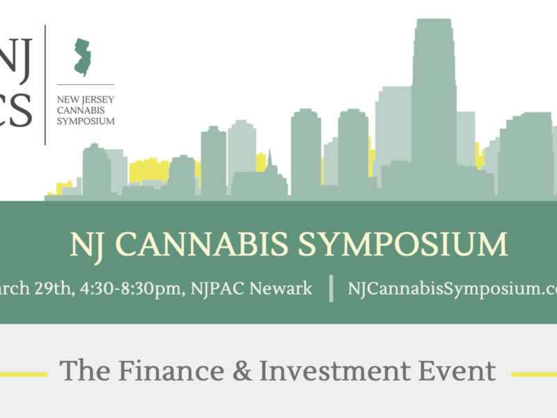 NJ Cannabis Symposium: Preparing for Program Expansion in NJ