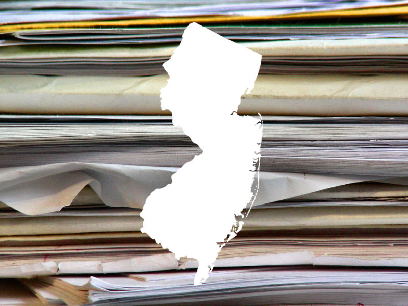 "Starting ""Early"" In NJ: New Industry Participants vs. Multi-State License Holders"