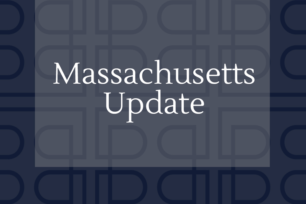 Massachusetts Update: Adult-use Cannabis Program Regulations Finalized