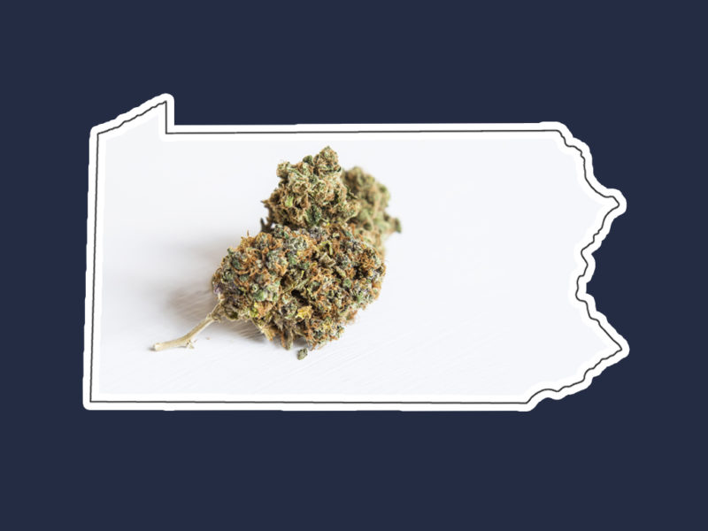 Medical Cannabis Program Expansion in Pennsylvania