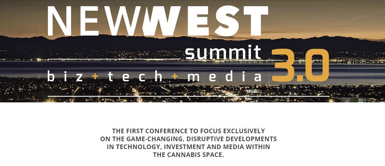 New West Summit, Oakland 2017