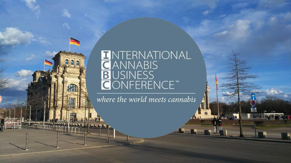 International Cannabis Business Conference, Berlin 2018