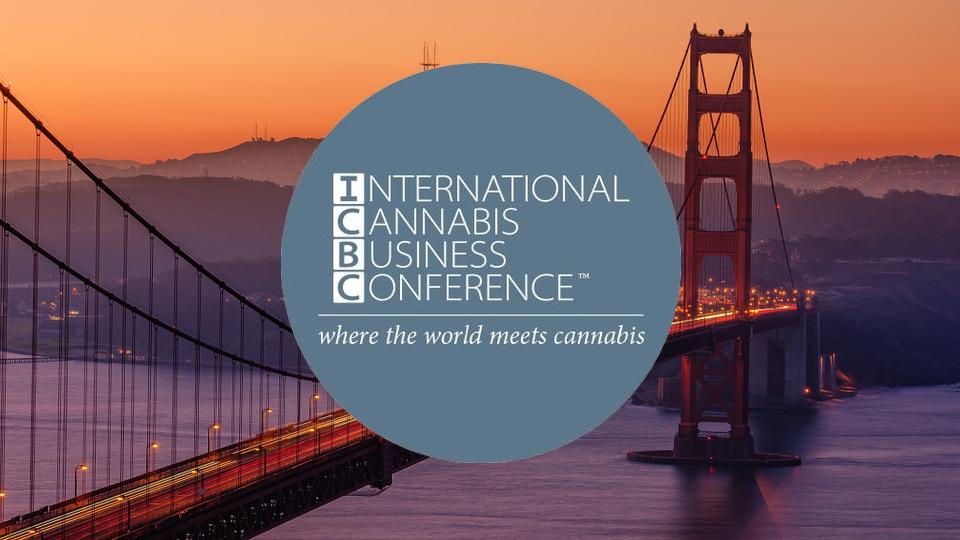 International Cannabis Business Conference, San Francisco 2018