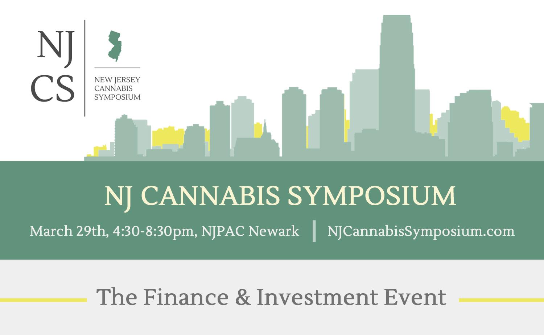 NJ Cannabis Symposium: Preparing for Program Expansion in NJ